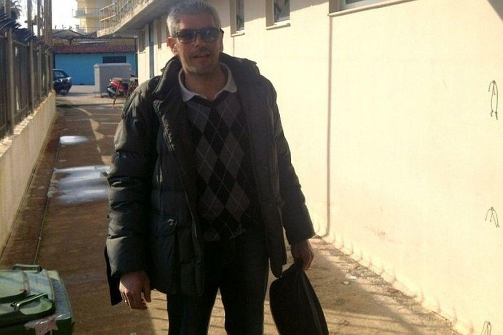 Καλαμάτα: Κακαλέτρης και Σακελαρόπουλος στο «τιμόνι»