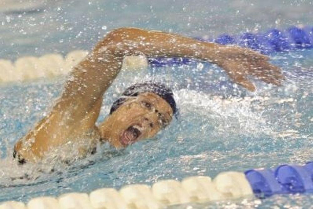 Χειμερινοί αγώνες κολύμβησης: Σε ΟΑΚΑ και Ποσειδώνιο η συνέχεια