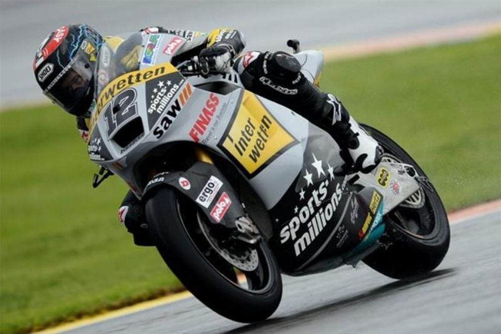 Moto GP: Μάιο η επιστροφή Luthi