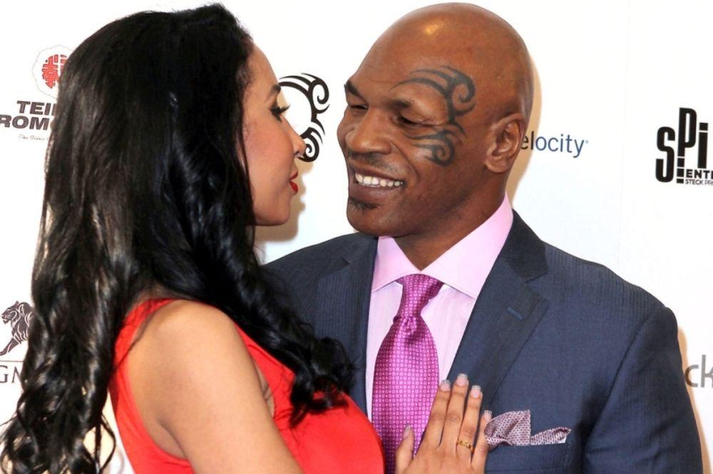 Μποξ: Μήνυση από Mike Tyson