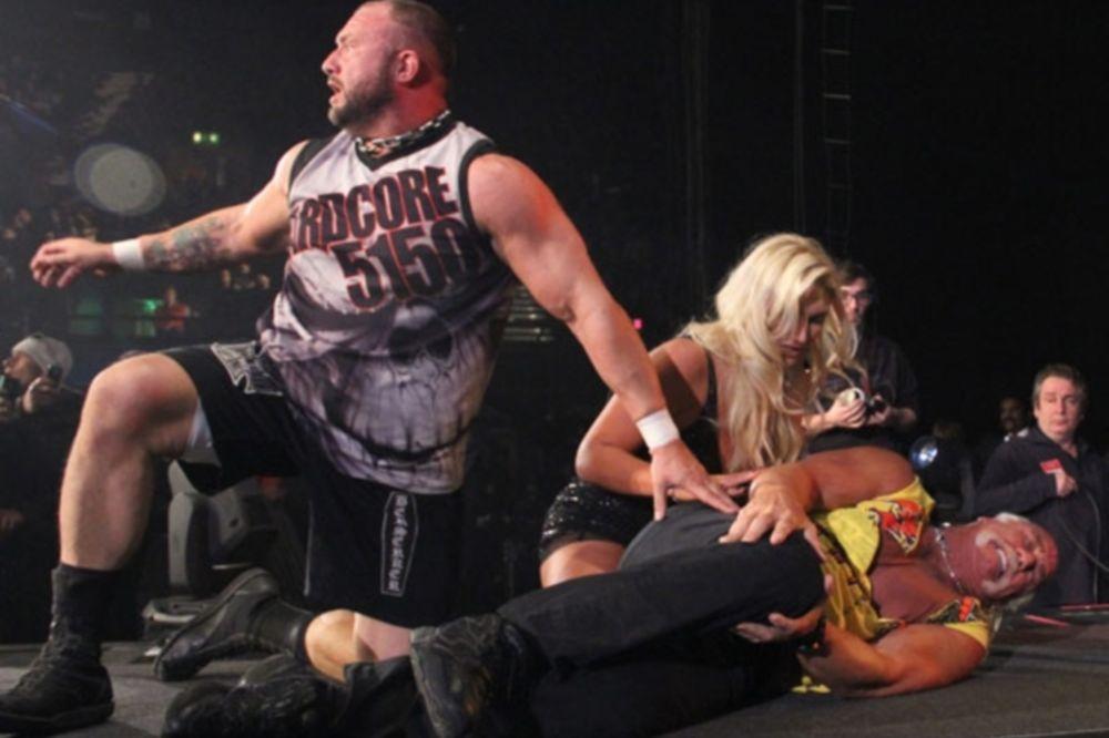 TNA Impact Wrestling: Πρώτος διεκδικητής ο Bully Ray (photos+videos)