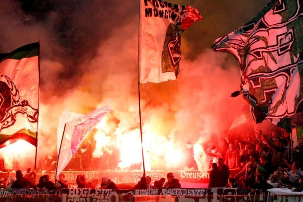 Τα click του Europa League (photos)