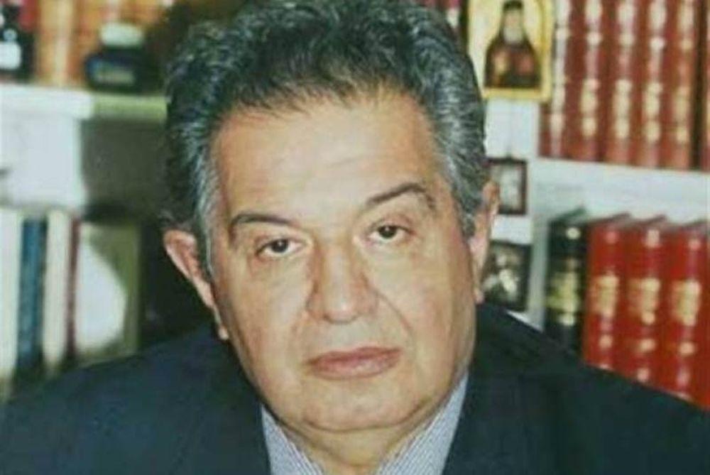 «Έσβησε» ο Γρηγόρης Μιχαλόπουλος