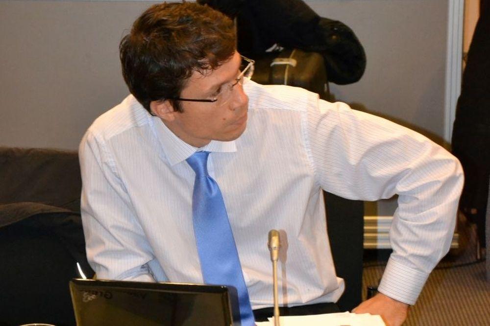 Βόλεϊ: Στην Ευρωπαϊκή Επιτροπή ο ΠΑΣΑΠ