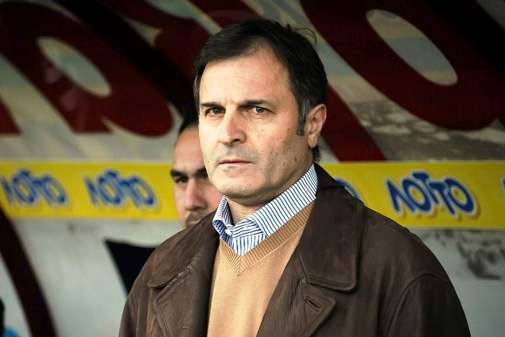 Καλαϊτζίδης: «Να παλέψουμε σκληρά»