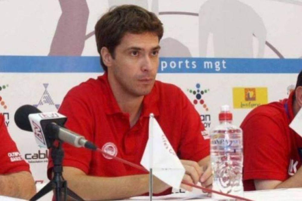 Μαρμαρινός: «Μεστό παιχνίδι κόντρα στην Κάχα Λαμποράλ»