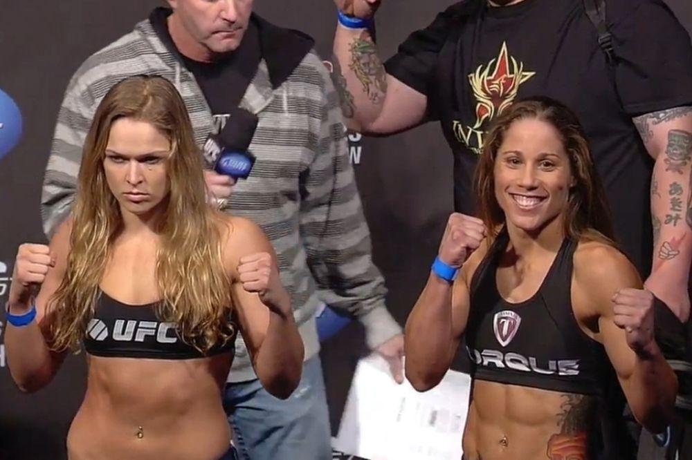 UFC 157: Primetime μέρος τρίτο