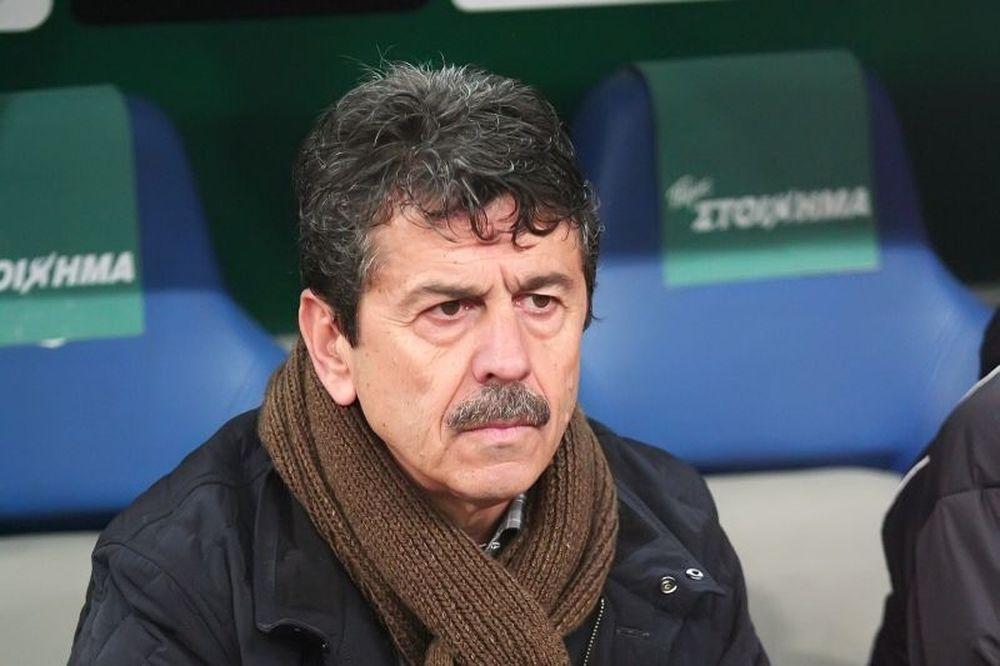 Πετράκης: «Δεχθήκαμε κρύα γκολ»