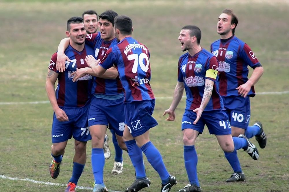 Football League 2: Στο… κυνήγι του Απόλλωνα