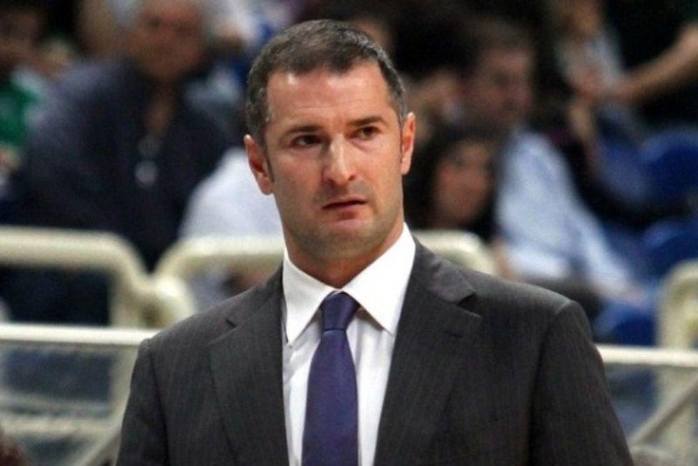 Μάρκοβιτς: «Δυνατά και συγκεντρωμένα»
