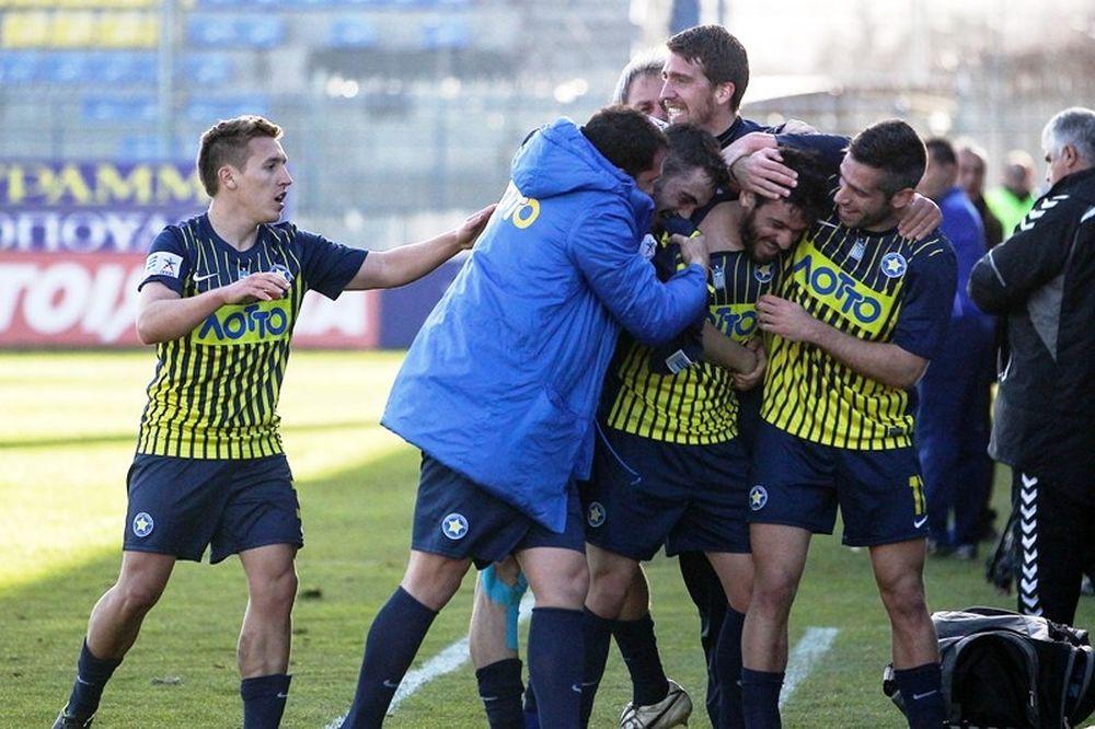 Αστέρας Τρίπολης: Και τώρα το Κύπελλο!