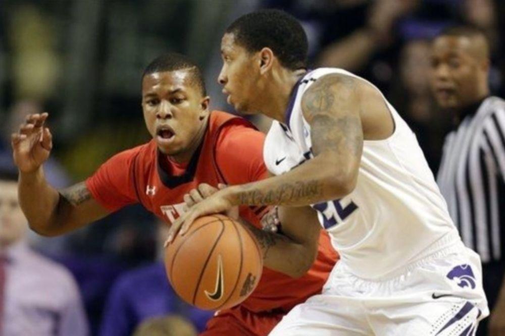 NCAA: Χέρι-χέρι Κάνσας και Κάνσας Στέιτ (videos)