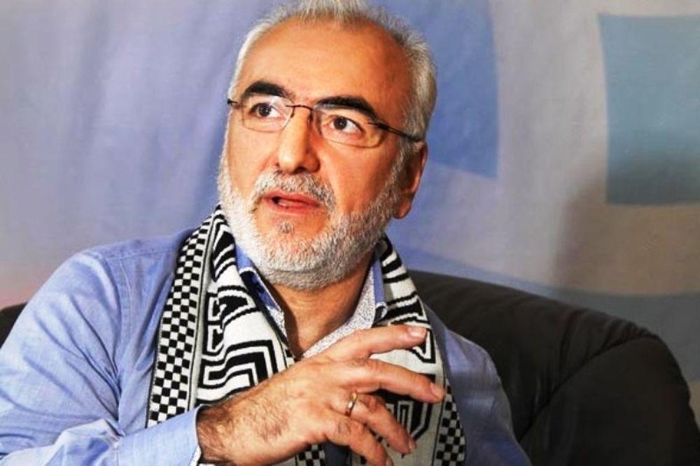 ΠΑΟΚ: Κούρεμα και άμεση καταβολή των οφειλών από Σαββίδη
