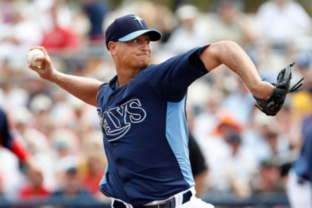 MLB: Βρεγμένο ντεμπούτο για Longoria και Price
