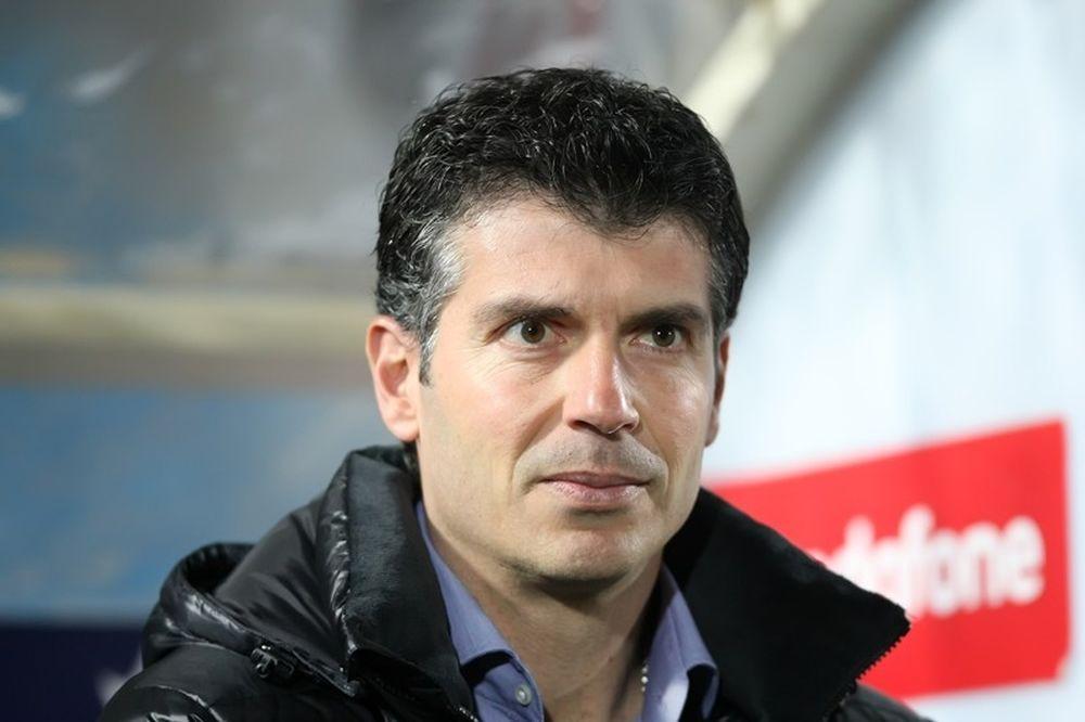 Χριστόπουλος: «Κανένα θέμα με ΑΕΚ»