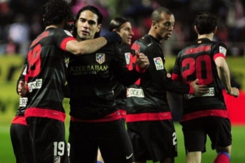 Copa del Rey: Στον τελικό και η Ατλέτικο (video)