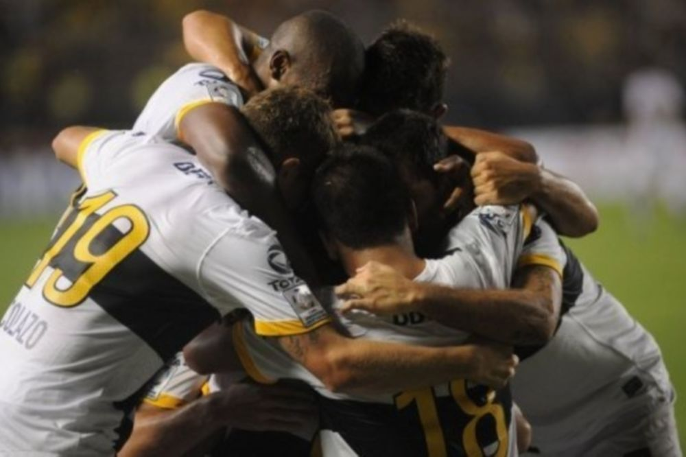 Κόπα Λιμπερταδόρες: Σημαντική νίκη για Μπόκα (videos)