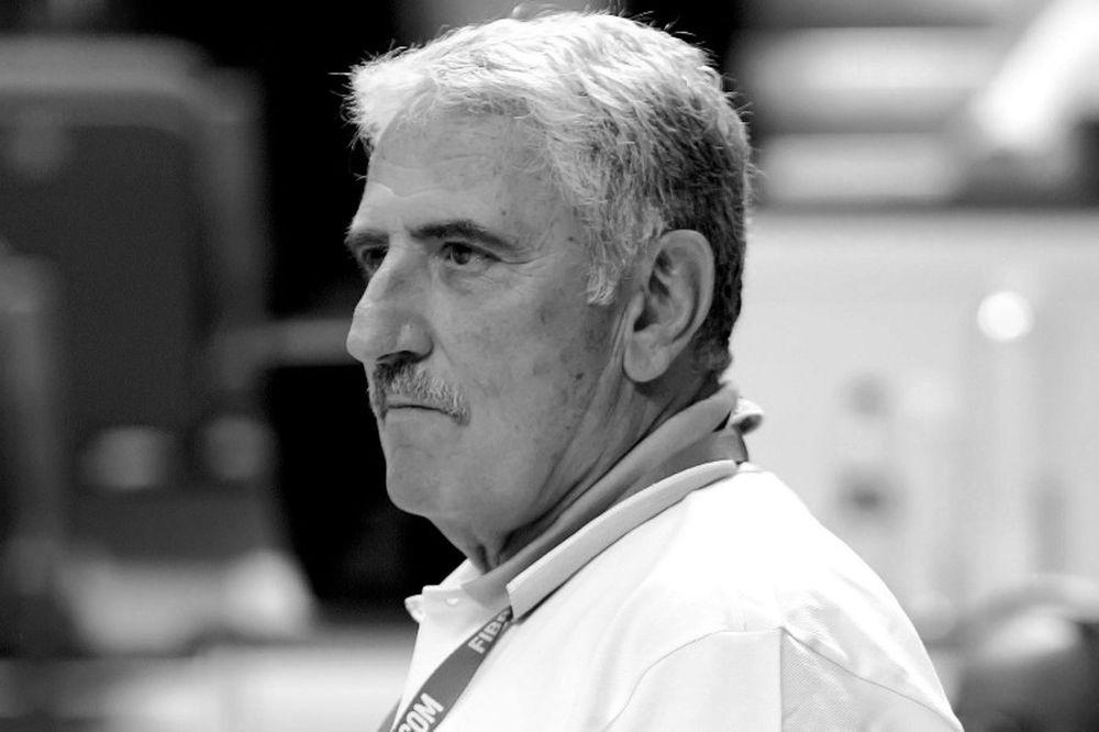 «Έφυγε» ο Γιώργος Κολοκυθάς (photos)