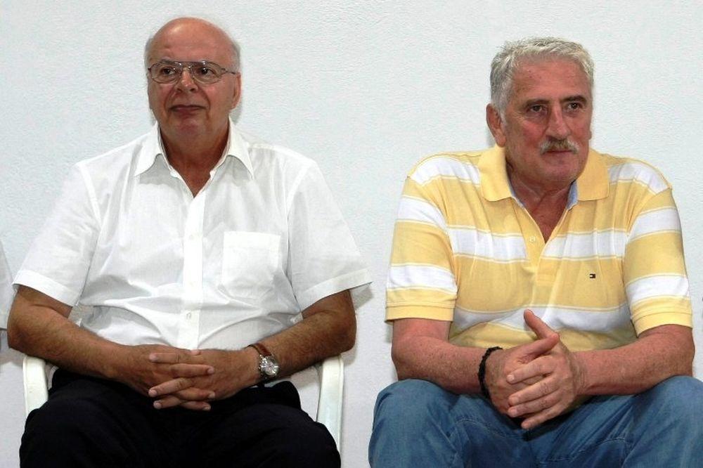 «Σε βαρύ πένθος το ελληνικό μπάσκετ»