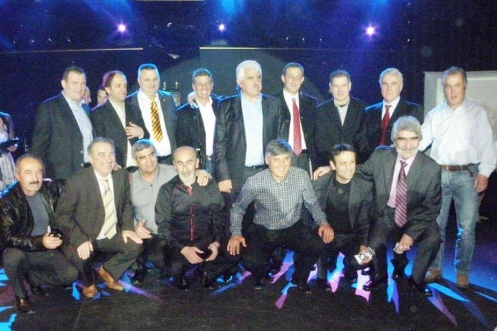 Καστοριά: Γιόρτασε με αίγλη τα 50 χρόνια της (video)