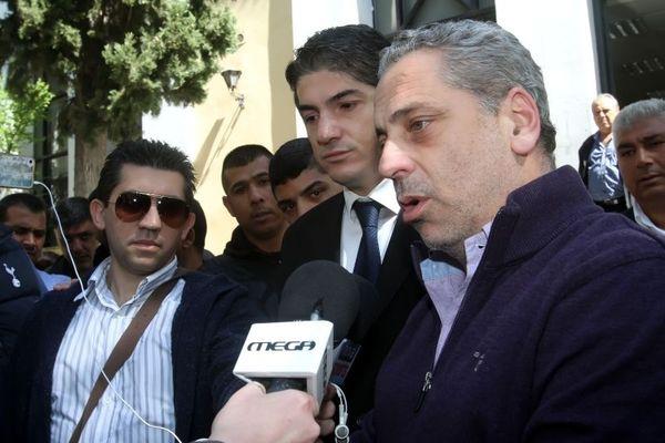 Δημητρέλος: «Χωρίς διευκόλυνση δεν θα ορθοποδήσει η ΑΕΚ»