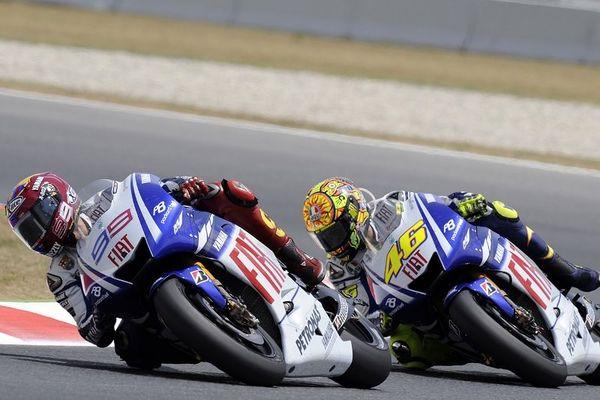 Μoto GP: Ο «βασιλιάς» επέστρεψε