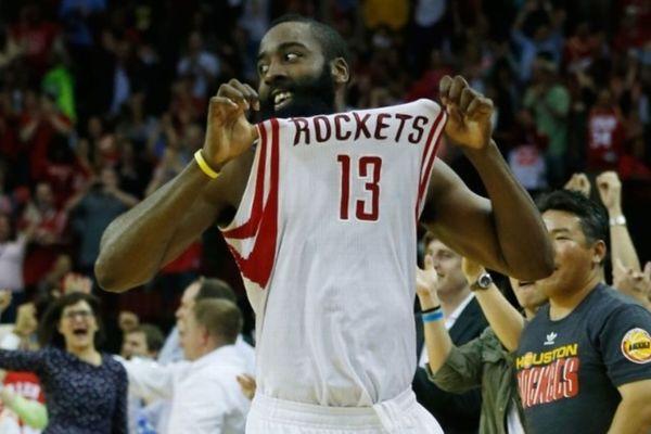 NBA: Στα playoffs Ρόκετς και Ουόριορς (video)