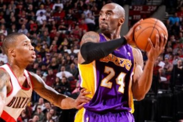 NBA: Με οδηγό τον «Μπλακ Μάμπα» (video)