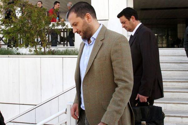 ΑΕΚ: Στον Εισαγγελέα ο Αδαμίδης!