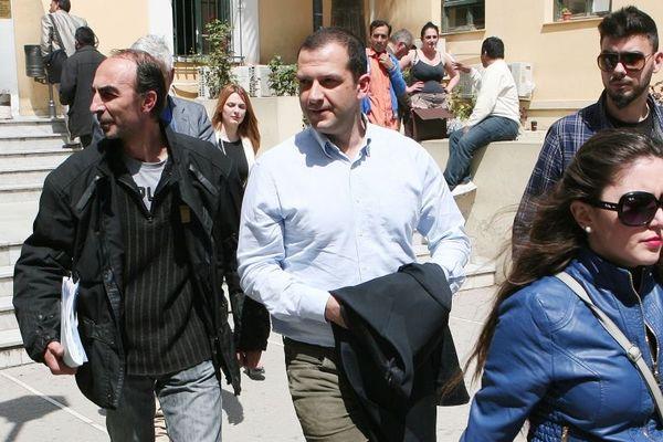 Αδαμίδης: «Δώσαμε άνω των 8,5 εκατομμυρίων ευρώ στο Δημόσιο»