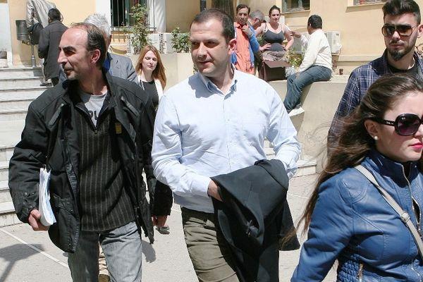 ΑΕΚ: Ελεύθερος με όρους ο Αδαμίδης