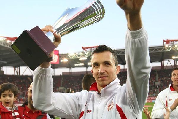 Ολυμπιακός: Έμεινε ο Γιορντάνοφ με… παρέμβαση Μαρινάκη!