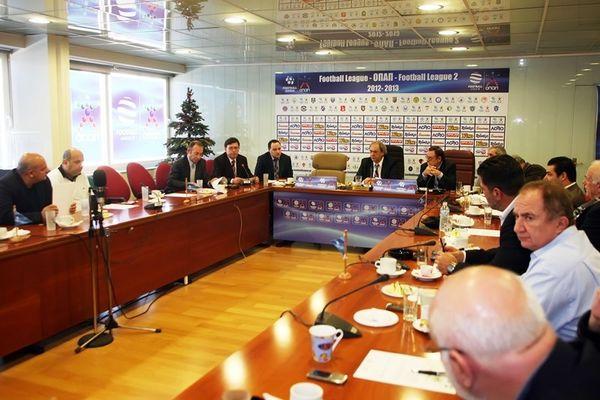 Football League: Στα αρμόδια όργανα τα έγγραφα για το ύποπτο ματς