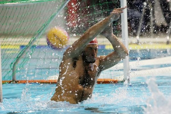 Ολυμπιακός: Καλύτερος τερματοφύλακας ο Δεληγιάννης
