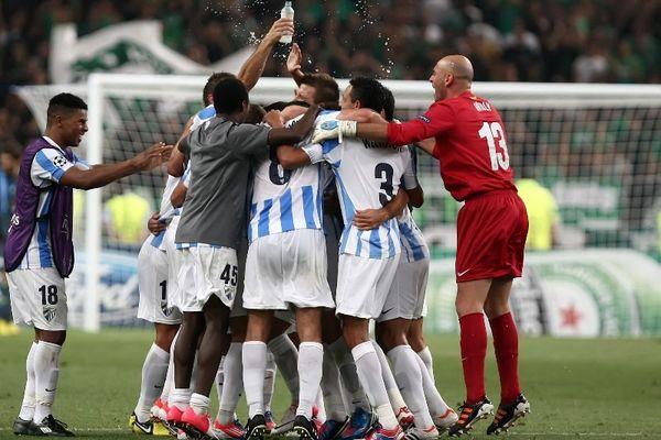 UEFA: Άρση αποκλεισμού στην Μάλαγα