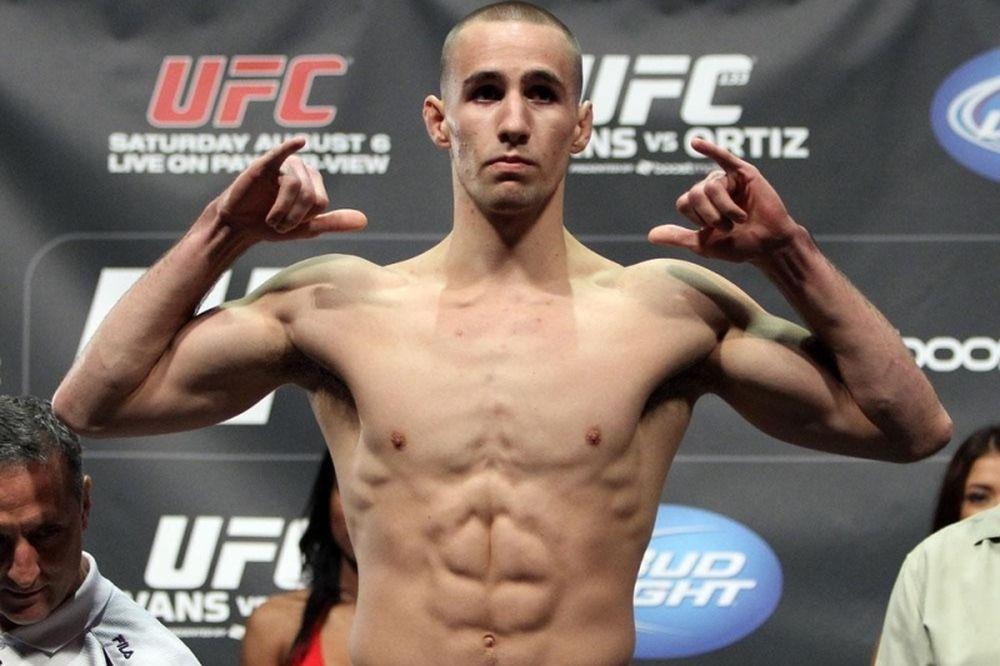 UFC on FOX 8: Αποφασισμένος και μπερδεμένος ο Rory MacDonald