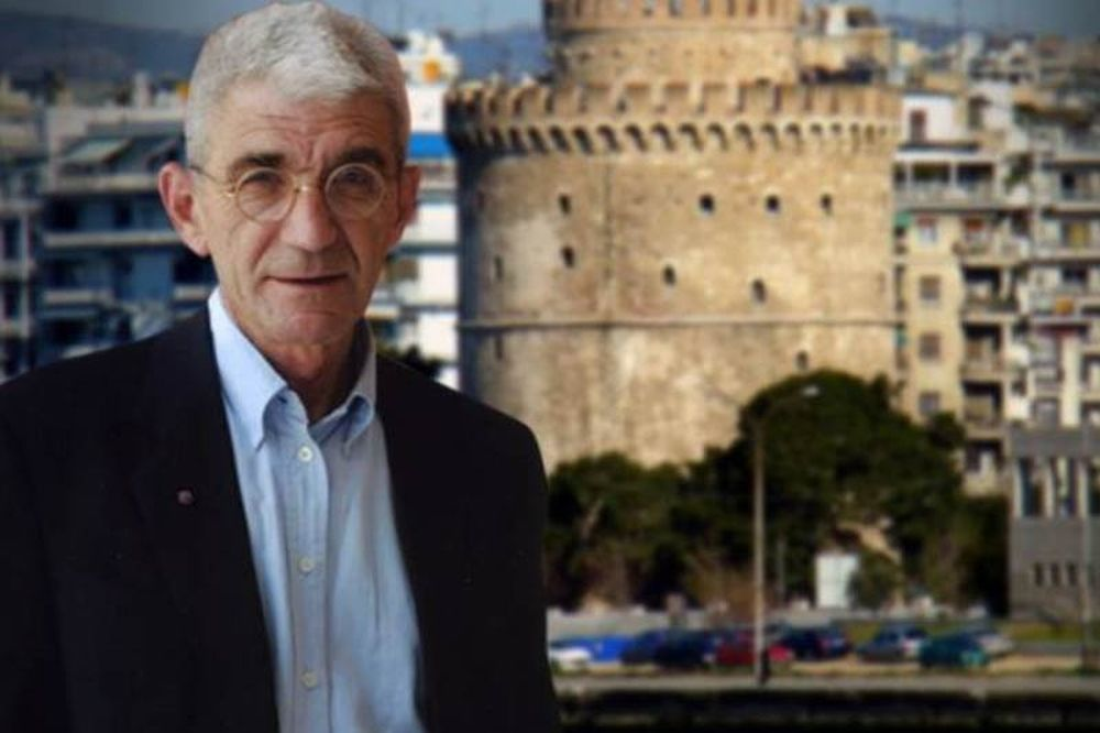 Τα μεγάλα φάουλ του δημάρχου Θεσσαλονίκης