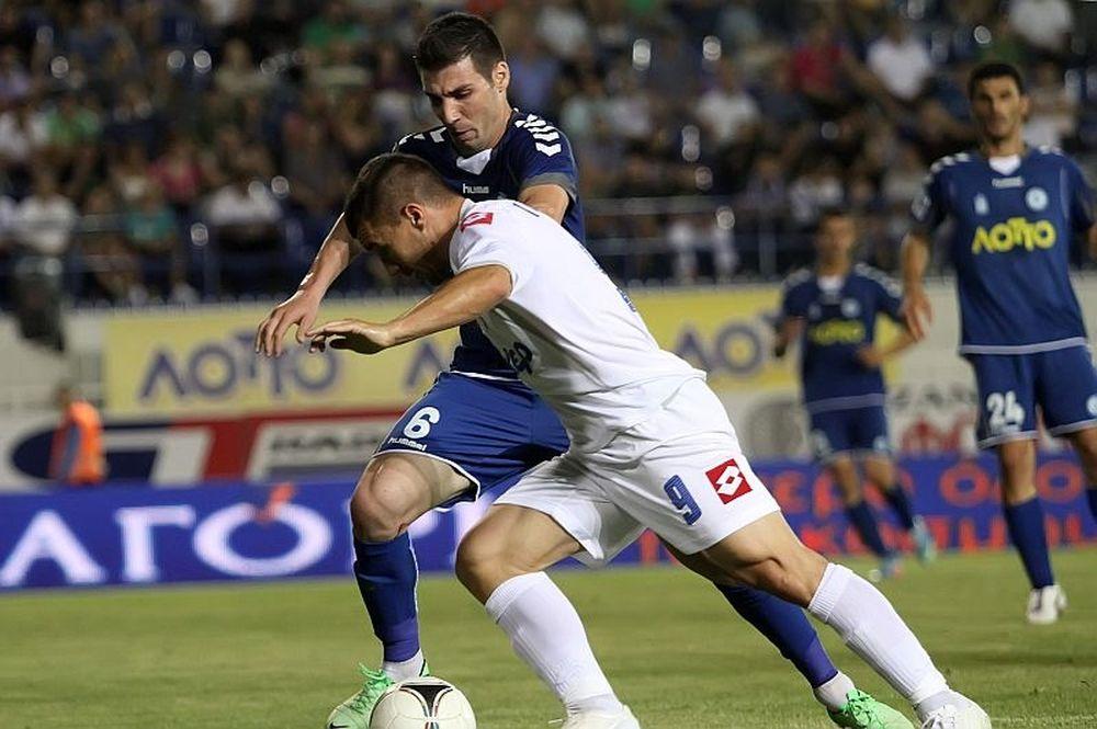 Ατρόμητος - ΠΑΣ Γιάννινα 2-0: Τα Highlights της Nova