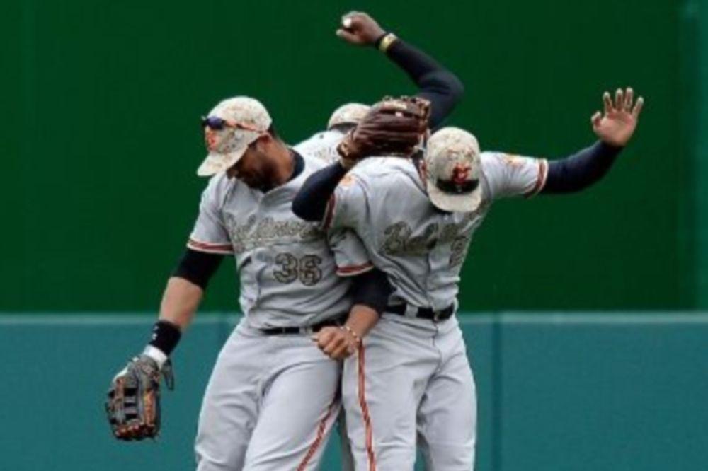 MLB: Δύο RBIs για Μαρκάκη (videos)