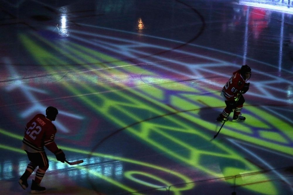 NHL: Πρόστιμο στον… ανενεργό Mayers