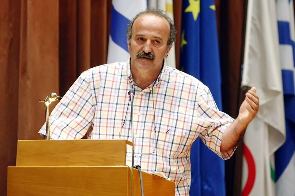 Τζώρτζογλου: «Δεν είμαι ευχαριστημένος από τη διοίκηση Σαρρή»