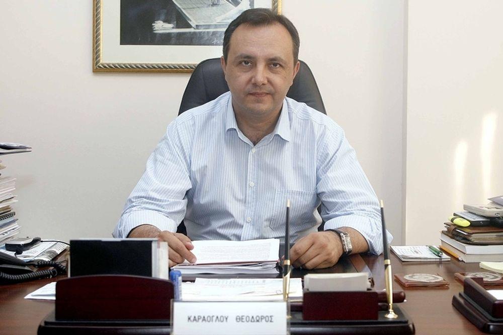 ΠΣΑΤ: Συνάντηση με τον Υπουργό Μακεδονίας-Θράκης