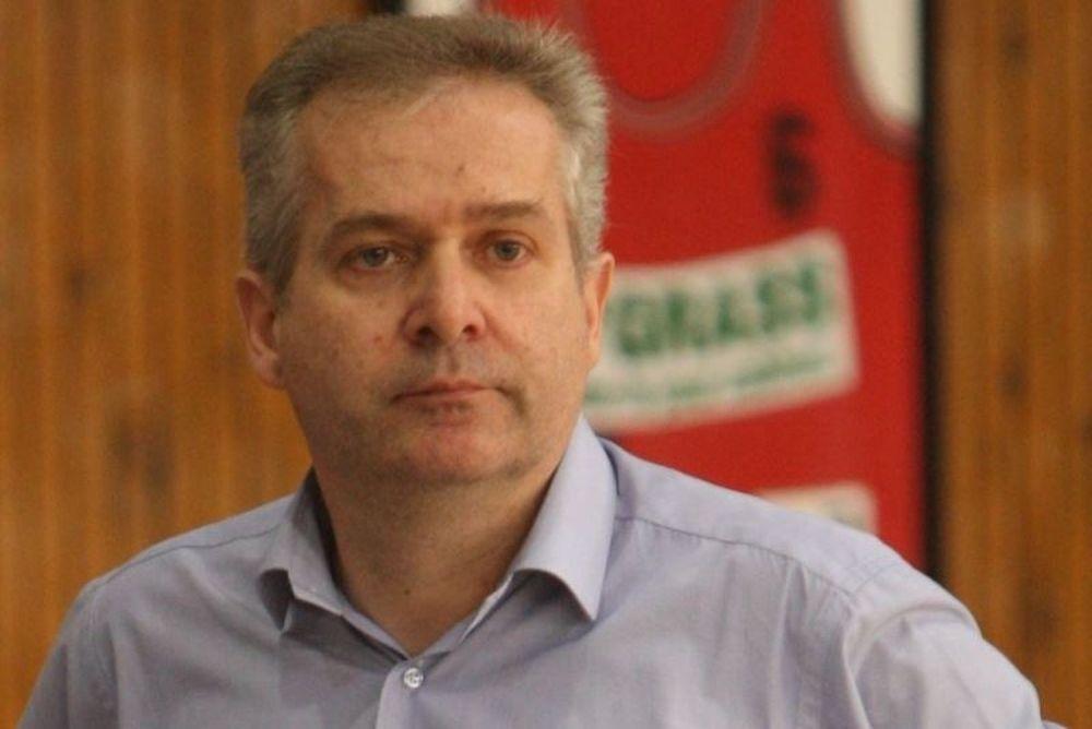 Καραμουσαλίδης: «Υπέρβαση στον Αργοναύτη»