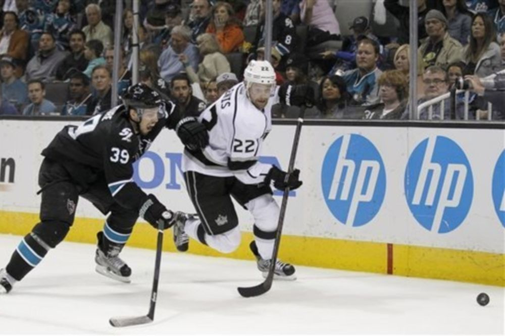 NHL: Κινγκς ή Σαρκς