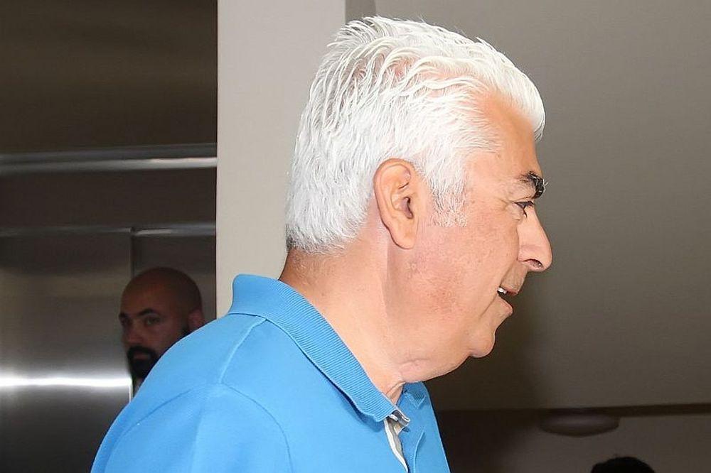 Τσιλαλίδης: «Η εποχή Τσακίρη ήταν ευκαιρία»