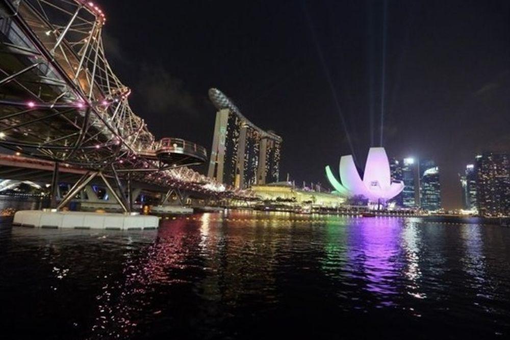 Φόρμουλα 1: Συναυλία στο γκραν πρι της Σιγκαπούρης η Ριάνα!
