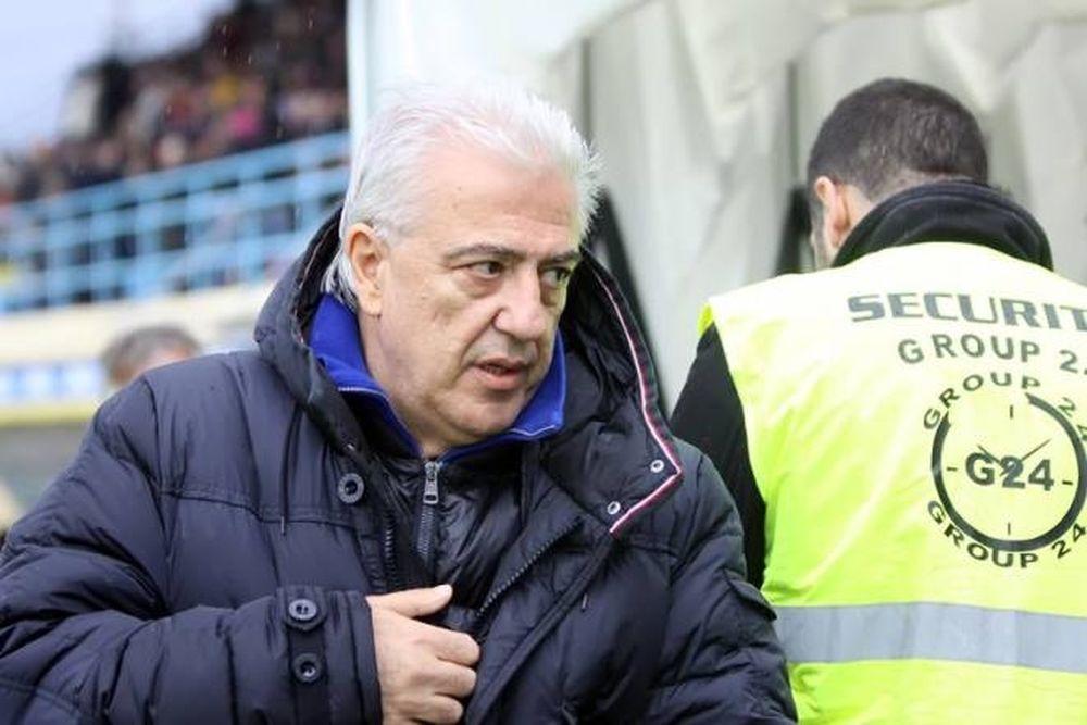 Βέροια: Καμία ανησυχία για Αρβανιτίδη