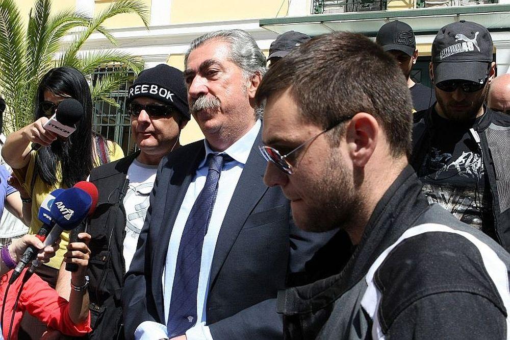 AEK: Νέο αίτημα αναβολής από Ψωμιάδη