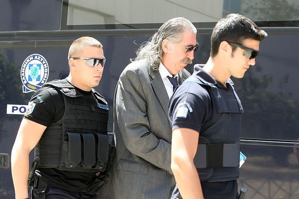 ΑΕΚ: Αναβολή για τις 18 Σεπτεμβρίου στη δίκη Ψωμιάδη (photos)