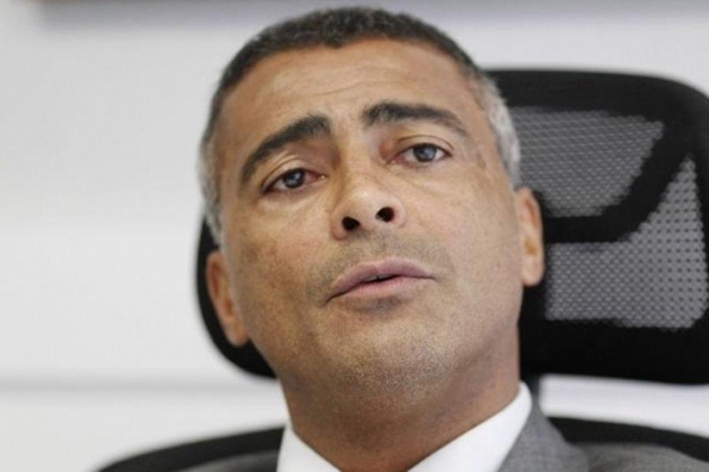 Ρομάριο: «Λάθος του Νεϊμάρ η Μπαρτσελόνα»